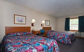 Econo Lodge Elkins Wv