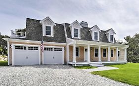 Cape Cod House With Hot Tub - Walk To Private Beach! Holiday Home East Dennis  United States