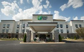 Holiday Inn Express Madison Indiana