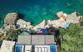Perge Hotels - Adult Only 18 Plus photos Exterior