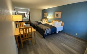 Orange Blossom Inn Branson