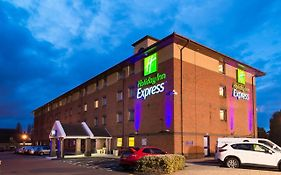Holiday Inn Express Birmingham Oldbury M5/Jct.2