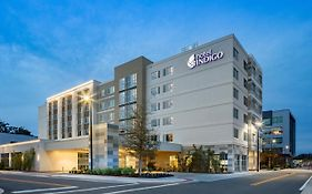 Hotel Indigo Gainesville-Celebration Pointe photos Exterior