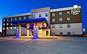 Holiday Inn Express & Suites - Perryville I-55 photos Exterior