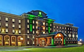 Holiday Inn Midland Michigan
