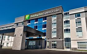 Holiday Inn Express Trois Rivieres