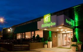 Holiday Inn Leeds Wakefield M1 J40
