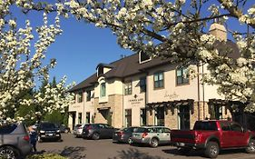 Inn at Red Hills Dundee Oregon