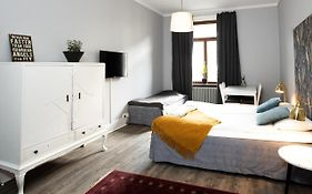 Bed And Breakfast Trelleborg