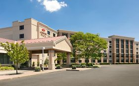 Crowne Plaza Hotel King of Prussia Pa