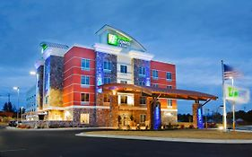 Holiday Inn Express Hot Springs Arkansas