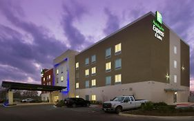 Holiday Inn Express New Braunfels Tx