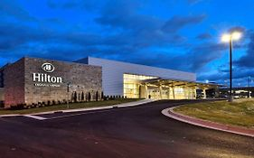 Hilton Hotel Knoxville Airport