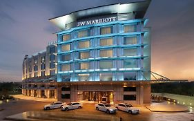 Jw Marriott Hotel in Chandigarh