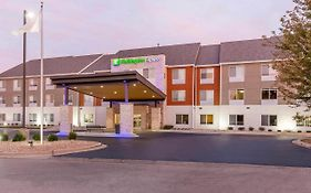 Holiday Inn Express st Charles Il