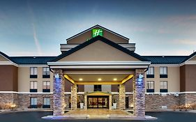 Holiday Inn Express Hotel & Suites Cedar Rapids I-380 At 33Rd Avenue