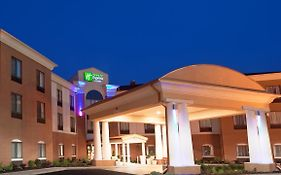 Holiday Inn Express Akron
