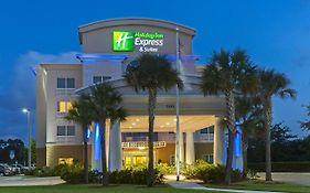 Holiday Inn Express Fort Pierce Fl