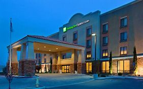 Holiday Inn Express 29 Palms Ca