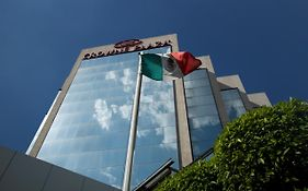 Crowne Plaza Hotel Mexico City North-Tlalnepantla