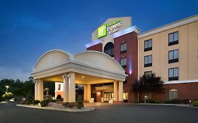 Holiday Inn Express Hotel & Suites Knoxville-Clinton, An Ihg Hotel