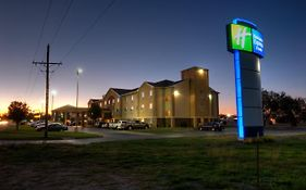 Holiday Inn Express Canyon Texas
