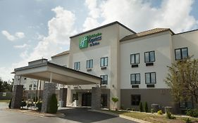 Holiday Inn Express Madison In