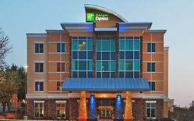 Holiday Inn Express Preston Road Dallas