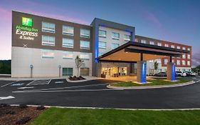Holiday Inn Dawsonville Ga