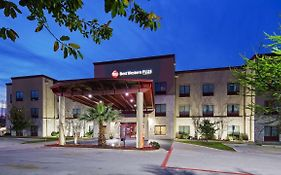 Best Western Plus Austin Airport Inn And Suites