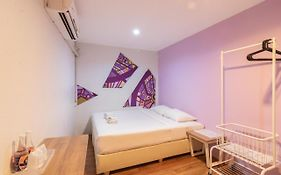 63 Bangkok Boutique Bed And Breakfast