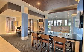 Fond du Lac Holiday Inn Express