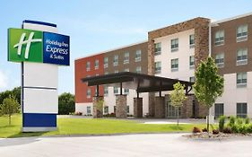 Holiday Inn Express Sidney Nebraska
