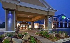 Holiday Inn Willmar Minnesota
