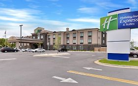 Holiday Inn Express Fort Walton Beach Fl