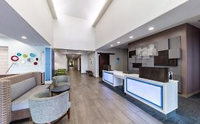 Holiday Inn Express Fort Worth I 35 Western Center 2*