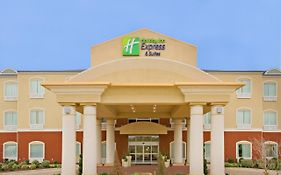 Holiday Inn Sweetwater Tx