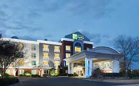 Holiday Inn Express Spartanburg South Carolina