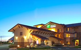 Holiday Inn Express Turlock California