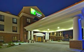 Holiday Inn Express Springfield Ohio