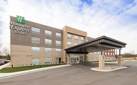 Holiday Inn Express Auburn Indiana