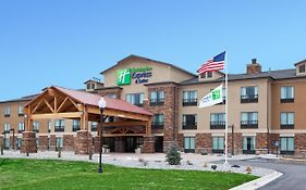 Holiday Inn Lander Wyoming
