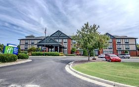 Holiday Inn Wallace Nc