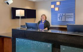 Holiday Inn Express Canton Mi