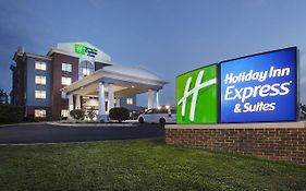 Holiday Inn Express Culpeper Va