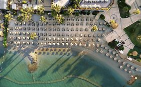 Ersan Resort And Spa Bodrum