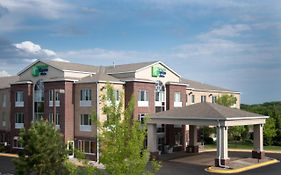 Holiday Inn Chanhassen Mn