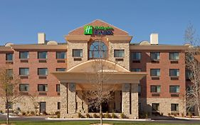 Holiday Inn Express West Lubbock Tx