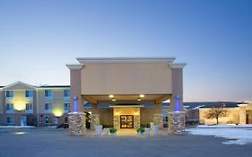 Holiday Inn Express Lexington Nebraska