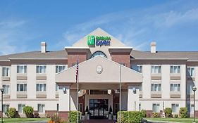 Holiday Inn Express Suites Ogden Utah